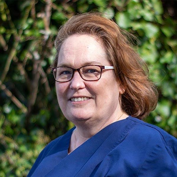 Dr. Tanja Spitz
