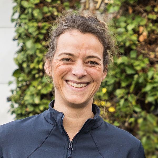 Dott.ssa Stephanie Schneller
